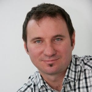 Daniel Pavlik