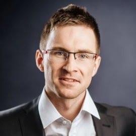 Petr Myšák - Next Vision